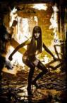 Watchmen – Silk Spectre