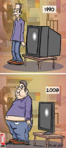 TV Evolution
