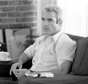 Young McCain