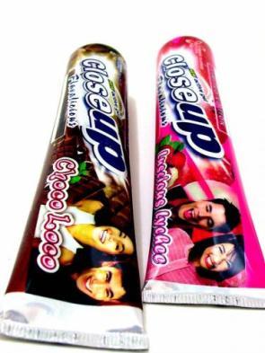 Mmmmm Toothpaste