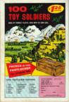 Ad for junky plastic soldiers