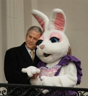 Bunny and Clod