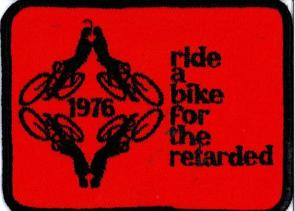 Ride for the retarded