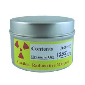 Uranium ore now available from Amazon.com!