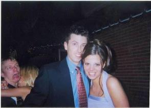Ruined Prom Photo
