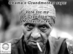 Obama's New Campaign