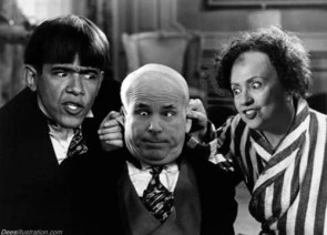 The Three Candidates