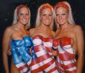 NSFW Moar Patriotism