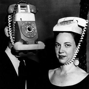 Phone hats