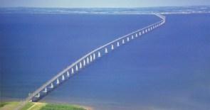 Long bridge is long