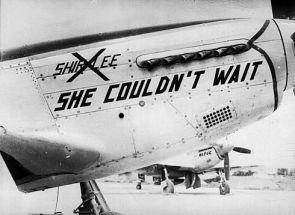 World War II Aerography
