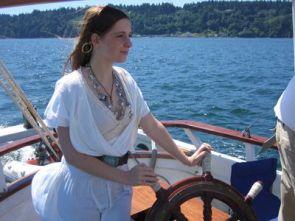 Pirate Agirl