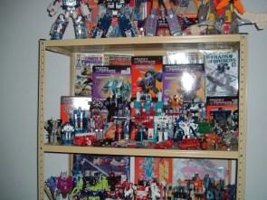Moar Transformers