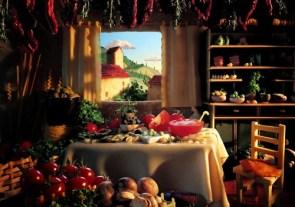 Food Scenics