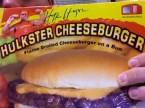 Hulkster Burger