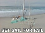 Set Sail For Fail