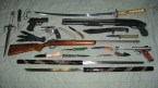 MCS Collections – My Collection of Weapons
