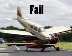 fail landing