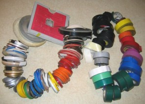 Tape Collection
