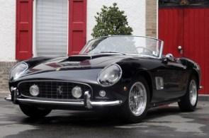 The Eleven Million Dollar Car: 1961 Ferrari 250 GT California