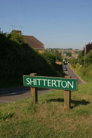 Welcome to Shitterton