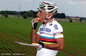 World Champion of Cycling