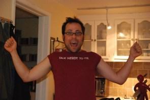 Talk nerdy to me V.2.0