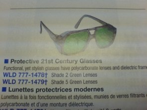 21st Century Glasses