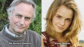 Hermione/Dawkins Lookalike