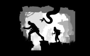 Indiana Jones Wallpapers