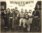 The Minutemen. Oh Yes!
