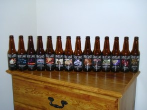 Collection ~ Beers