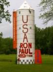 Ron Paul Silo