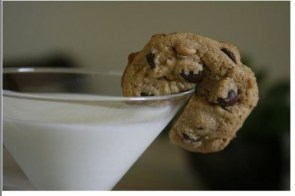 Cookie-Tini