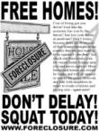 Free Homes!