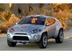 Toyota RSC Concept Car 2001