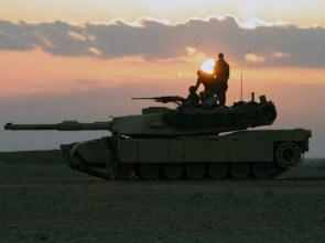 sun tank