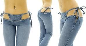Bikini Pants