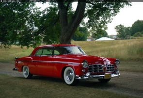 1955 Chrysler 300 C