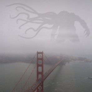 Cthulhu In San Francisco