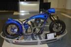 Blue Bobber