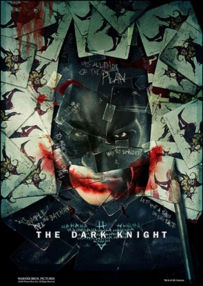 The Dark Knight Cards