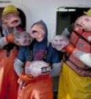 Man-Fish