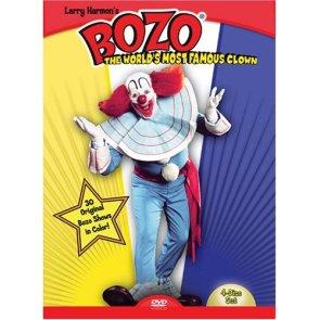 RIP BOZO