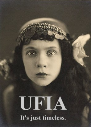 UFIA – It's just timeless