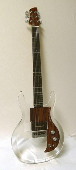 Dan Armstrong Guitar