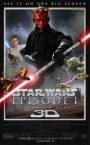 Star Wars Episode 1 In 3D