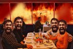 Dining In Hell