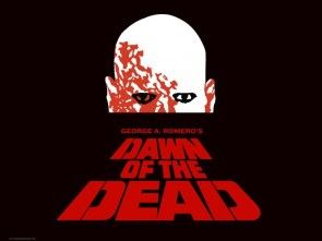 Dawn of the Dead wallpaper
