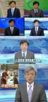 Aging Japanese Reporter